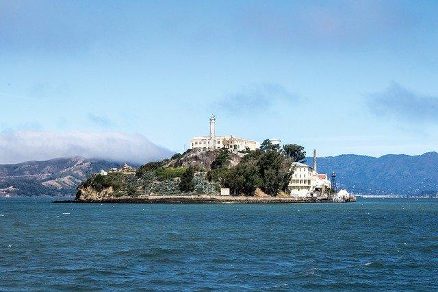 Ile Alcatraz