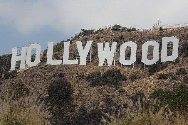 Hollywood Sign de jour