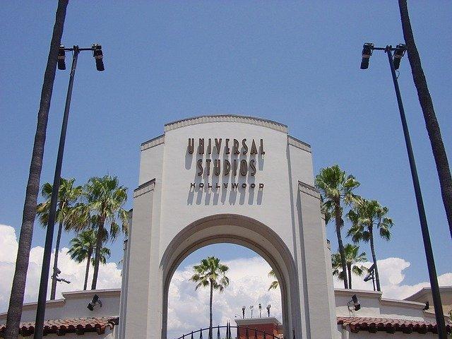 Studios Universal Los Angeles
